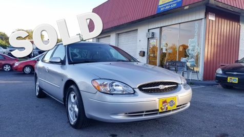 2002 Ford Taurus SES Deluxe in Frederick, Maryland