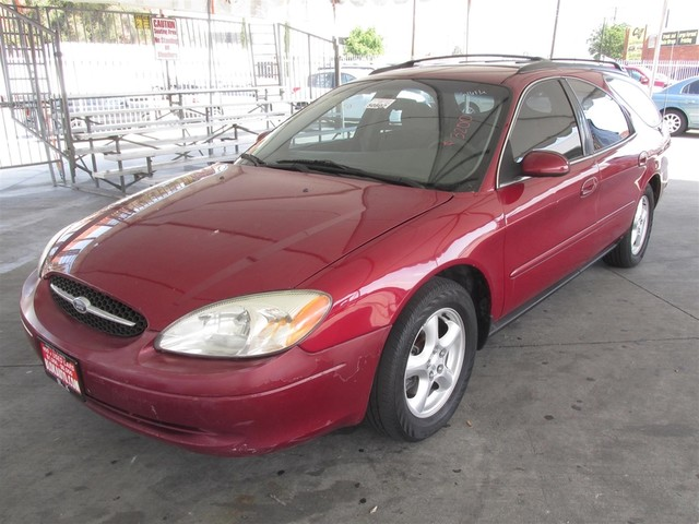 2002 Ford Taurus SE Standard Please call or e-mail to check availability All of our vehicles ar