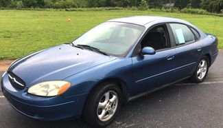 2002 Ford-Carmartsouth.Com Taurus-LOW MILES-138K! AUTO! COLD AC! $2995! SE-MINT!! Knoxville, Tennessee 2