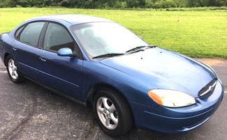 2002 Ford-Carmartsouth.Com Taurus-LOW MILES-138K! AUTO! COLD AC! $2995! SE-MINT!! Knoxville, Tennessee