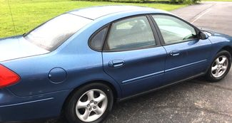 2002 Ford-Carmartsouth.Com Taurus-LOW MILES-138K! AUTO! COLD AC! $2995! SE-MINT!! Knoxville, Tennessee 3
