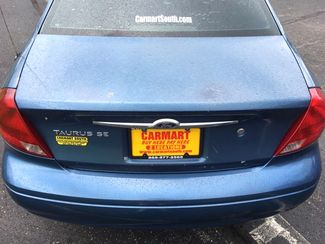 2002 Ford-Carmartsouth.Com Taurus-LOW MILES-138K! AUTO! COLD AC! $2995! SE-MINT!! Knoxville, Tennessee 4
