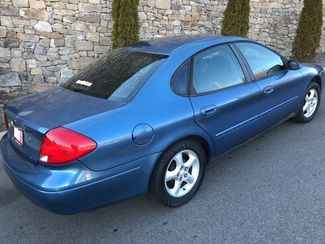 2002 Ford Taurus SE Knoxville, Tennessee 2