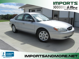 2002 Ford Taurus LX Sedan in Lenoir City, TN