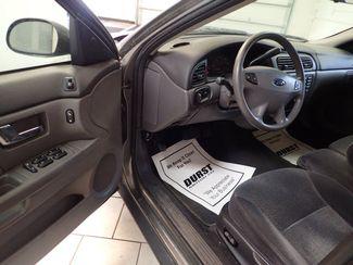 2002 Ford Taurus SE Lincoln, Nebraska 5