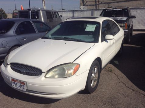 2002 Ford Taurus SES Standard in Salt Lake City, UT