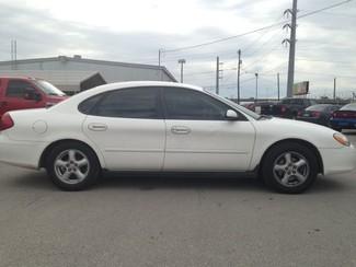 2002 Ford Taurus SE Standard San Antonio, Texas 1