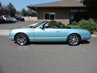 2002 Ford Thunderbird Deluxe Bend, Oregon 1