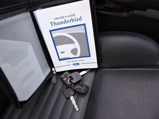 2002 Ford Thunderbird Deluxe Bend, Oregon 17