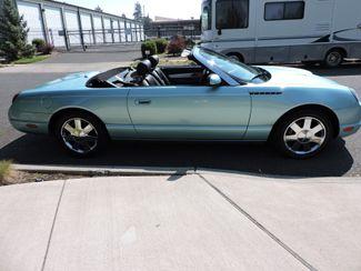 2002 Ford Thunderbird Deluxe Bend, Oregon 3