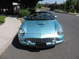 2002 Ford Thunderbird Deluxe Bend, Oregon 4
