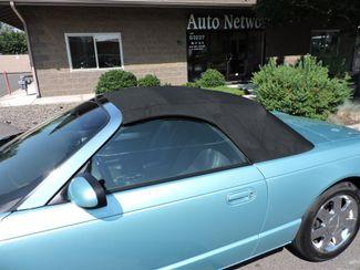 2002 Ford Thunderbird Deluxe Bend, Oregon 5