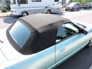 2002 Ford Thunderbird Deluxe Bend, Oregon 6
