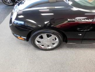2002 Ford Thunderbird w/Hardtop Premium Ephrata, PA 1