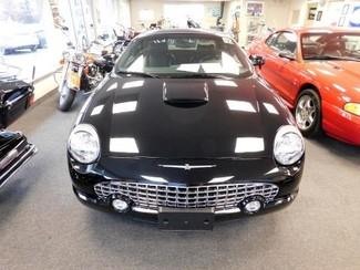 2002 Ford Thunderbird w/Hardtop Premium Ephrata, PA 6