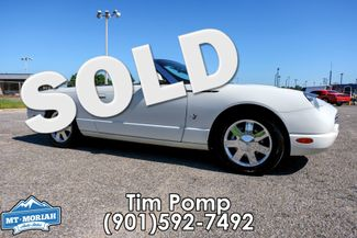 2002 Ford Thunderbird Premium in  Tennessee