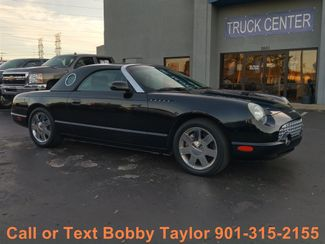 2002 Ford Thunderbird w/Hardtop Premium in  Tennessee