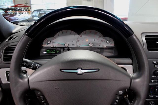 2002 Ford Thunderbird w/Hardtop Premium Merrillville, Indiana 15