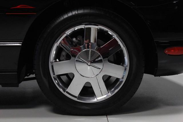 2002 Ford Thunderbird w/Hardtop Premium Merrillville, Indiana 46