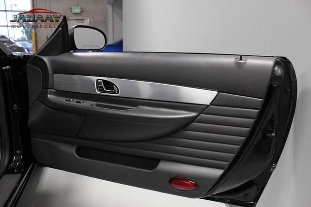 2002 Ford Thunderbird w/Hardtop Premium Merrillville, Indiana 21