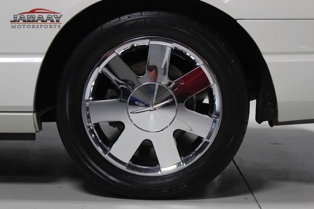 2002 Ford Thunderbird w/Hardtop Premium Merrillville, Indiana 45