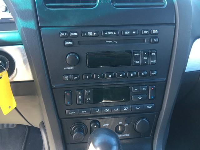 2002 Ford Thunderbird Premium Ogden, Utah 13