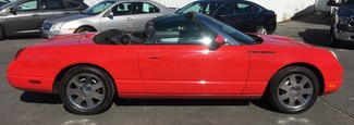 2002 Ford Thunderbird Premium Ogden, Utah