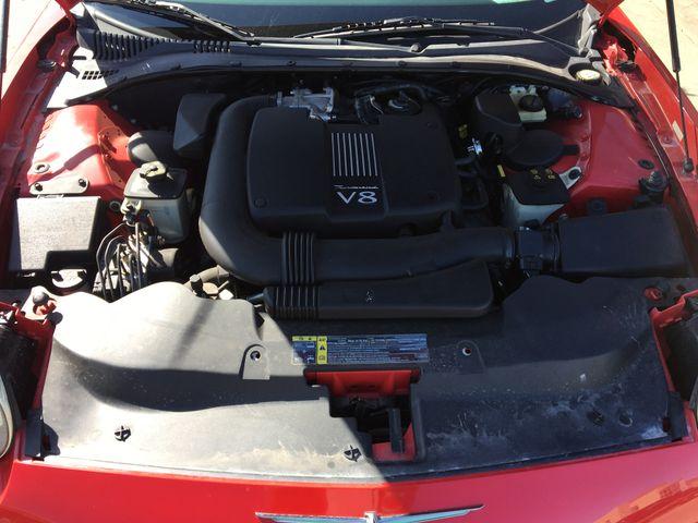 2002 Ford Thunderbird Premium Ogden, Utah 21