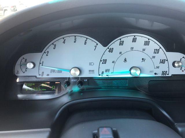 2002 Ford Thunderbird Premium Ogden, Utah 17