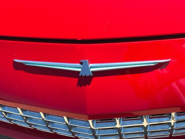 2002 Ford Thunderbird Premium Ogden, Utah 8