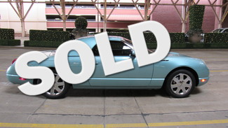 2002 Ford Thunderbird in St. Charles, Missouri