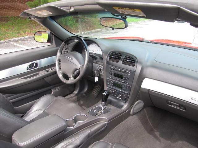 2002 Ford Thunderbird Premium St. Louis, Missouri 5