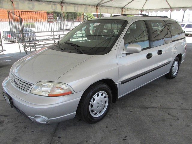 2002 Ford Windstar Wagon LX w120A This particular Vehicle comes with 3rd Row Seat Please call or