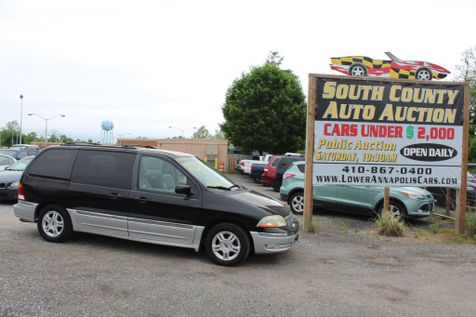 2002 Ford Windstar Wagon SEL w/300A in Harwood, MD