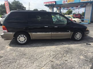 2002 Ford Windstar Wagon LTD w500A  city FL  Seth Lee Corp  in Tavares, FL