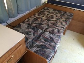 2011 Forest River Flagstaff w/AC-Sleeps 6 M-206 LTD (Limited) Katy, Texas 11