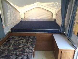 2011 Forest River Flagstaff w/AC-Sleeps 6 M-206 LTD (Limited) Katy, Texas 12