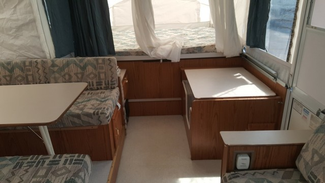 2002 Forest River ROCKWOOD PREMIER 2516G   city Florida  RV World Inc  in Clearwater, Florida