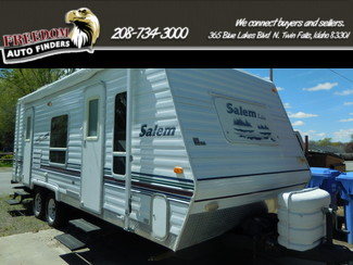 2002 Forest River Salem Lite T23 FBL  in  Idaho
