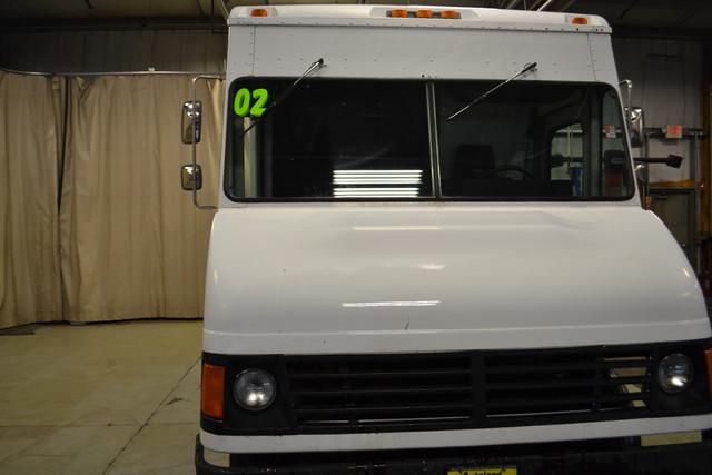 2002 Freightliner Van Roscoe, Illinois 1