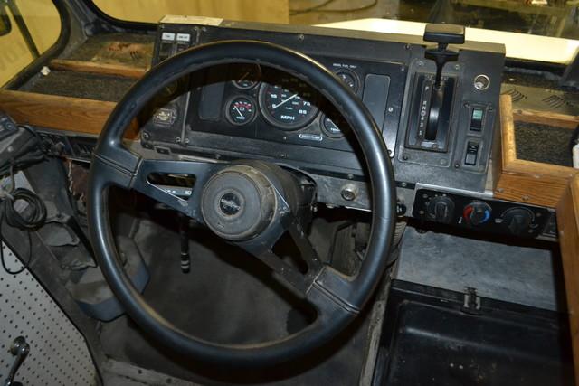 2002 Freightliner Van Roscoe, Illinois 5