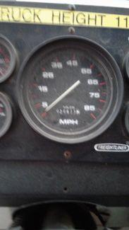 2002 Freightlinert Chassis Hoosick Falls, New York 5