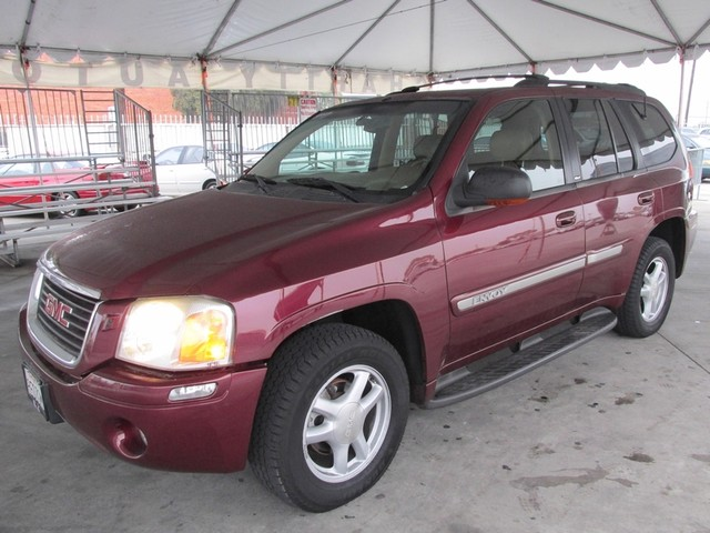 2002 GMC Envoy SLT Please call or e-mail to check availability All of our vehicles are available