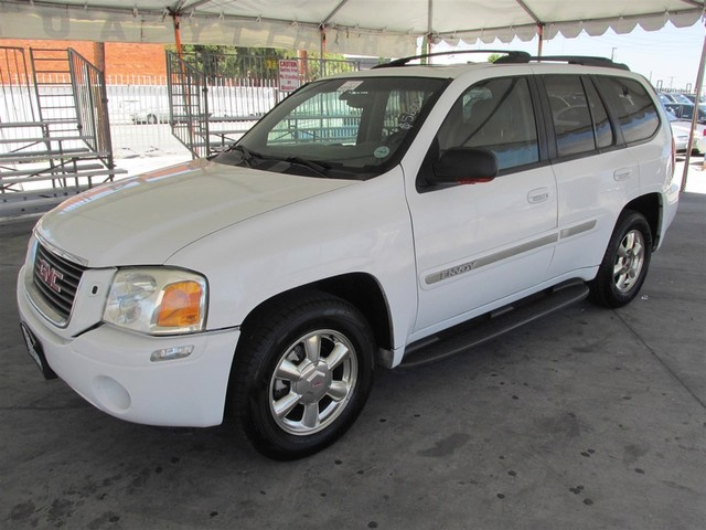 2002 GMC Envoy SLT Please call or e-mail to check availability All of our vehicles are availabl