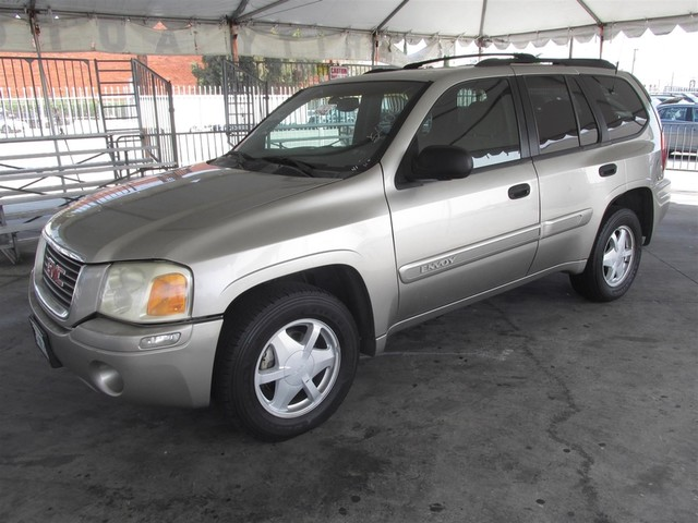 2002 GMC Envoy SLE Please call or e-mail to check availability All of our vehicles are availabl