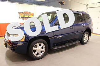 2002 GMC Envoy in West, Chicago,