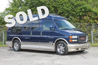 2002 GMC Savana Passenger Limited SE Hollywood, Florida