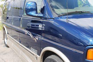 2002 GMC Savana Passenger Limited SE Hollywood, Florida 2