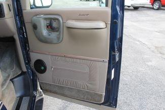 2002 GMC Savana Passenger Limited SE Hollywood, Florida 47