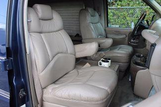 2002 GMC Savana Passenger Limited SE Hollywood, Florida 26